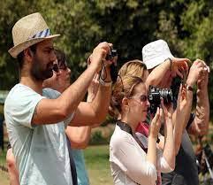 jim corbett tourist photography