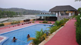 Corbett Jungle Treasure Resort