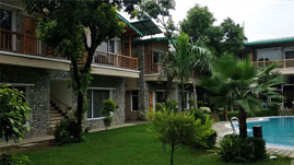 Le Reserve Resort